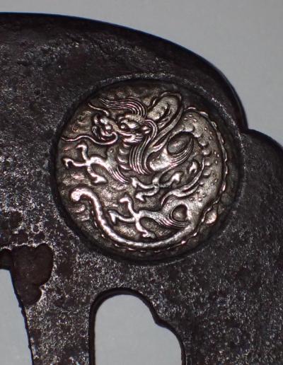 coiled dragon 2