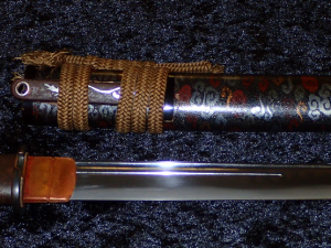 JAPANESE ANTIQUE TANTO, SAMURAI SWORDS, NIHONTO AUSTRALIA